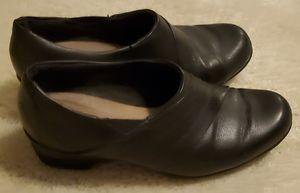 ClarksGrasp High Slip-Resistant Shoe(Women's)